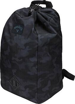 Callaway Golf Clubhouse Collection Drawstring Back Pack, Cam