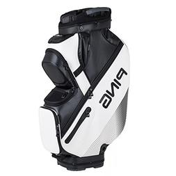 PING Golf Men's DLX Cart Bag, White