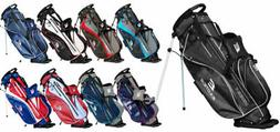 Tour Edge Golf Exotics Xtreme 4 Stand Bag Lightweight New -