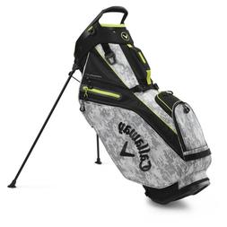 Callaway Golf Fairway 14 Stand Bag Digi Camo - New 2020