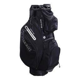 RAM GOLF FX DELUXE GOLF CART BAG WITH 14 WAY DIVIDERS