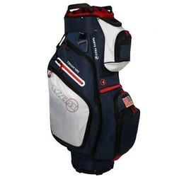 Ram Golf FX Deluxe Golf Cart Bag with 14 Way Dividers USA Fl