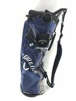 Callaway Golf Hyper Lite 2.5 Sunday 3 Way Divider Carry Sing