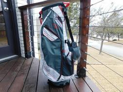Callaway Golf HYPER LITE 3 Stand Bag