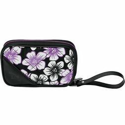 Callaway Golf Ladies Uptown Floral Clutch Accessory Bag