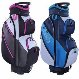 Ram Golf Lightweight Ladies Cart Bag with 14 Way Full Length