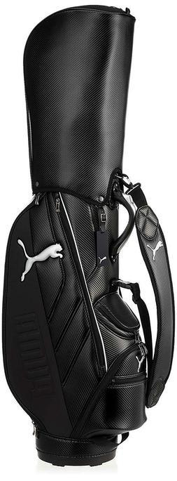 PUMA Golf Men's Caddy Bag CB Core 9 x 47 inch 3.1kg 867751 B