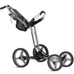 New Sun Mountain Golf Micro-Cart GT Silver