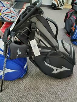 Mizuno golf pro stand bag black