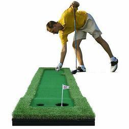 Golf Putting Mat Green, Professional Golf Simulator Training