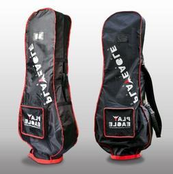 Golf Rain Cover Bag Double Zipper Light Weight Golf Travel C