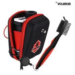 BOBLOV Golf Rangefinder Case Pouch Storage Bag Carry Bag Wit