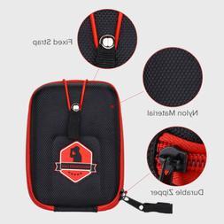 Golf Rangefinder EVA Hard Cover Hard Case Shockproof for Bus