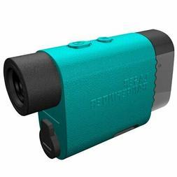 Golf Rangefinder Hunting,Laser Rangefinder with Slop,Golf Tr