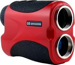 Golf Rangefinder - Perfect Golf Accessory. Laser Rangefinder