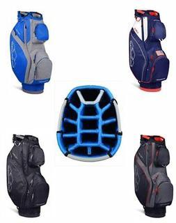 Sun Mountain Golf Teton Cart Bag New for 2019 Choose Your Co