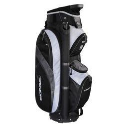 Prosimmon Golf Tour 14 Divider Cart / Trolley Golf Bag Black