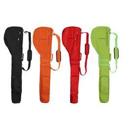 Golf Travel Carry Bag Golf Club Accessories Carrier Case Cov