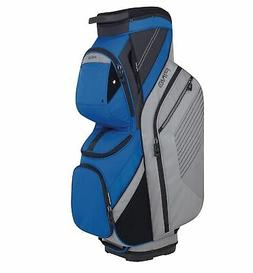 Ping Golf Traverse Cart Bag Silver/Blue 2018
