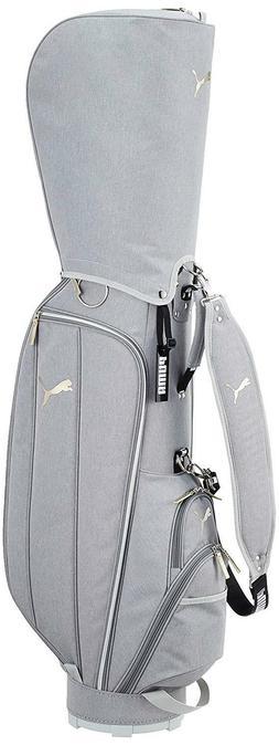PUMA Golf Unisex Caddy Bag CB Level 8.5 x 46 in 2.9kg 867752