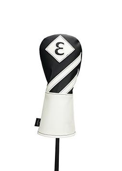 Callaway Golf Vintage Fairway Headcover Head Cover 2017 Vint