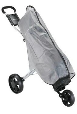 Stowamatic Golf Waterproof Plastic Rain Cover for Golf Bag &