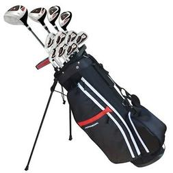golf x9 v2 tall 1 mens graphite