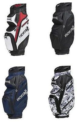 SRIXON GOLF Z85 CART GOLF BAG - NEW 2019 - PICK A COLOR