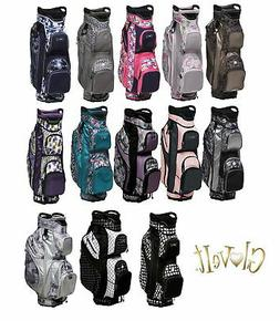 gotta womens 15 way golf bag new
