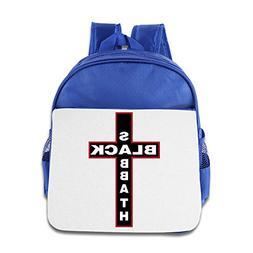 Hello-Robott Sabbath Pinterest Cross School Bag Backpack Roy