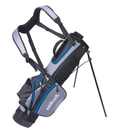 Tour Edge HL-J Junior Complete Golf Set with Bag  Royal Blue