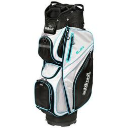 Tour Edge Hl3 Ladies Golf Cart Bag - Choose Color