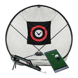 Callaway Home Range Full-Swing Practice System