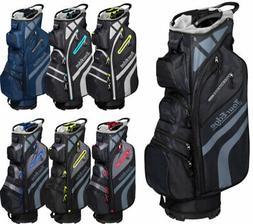 Tour Edge Hot Launch 4 HL4 Cart Bag New - Choose Color!