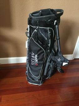 CALLAWAY HyperLite 4 4.0 Michelob Ultra Golf Bag 6 Way