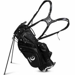 hyper lite golf stand cart bag 6