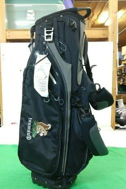 Callaway Hyperlite 4 HL 4 Stand Golf Bag 5 Way Top 8 Pockets