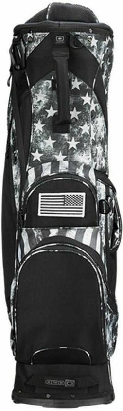 OGIO International Ops Stand Bag, Black