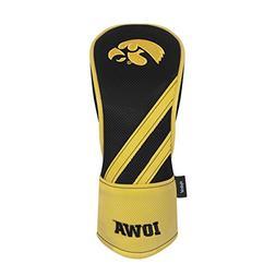 Team Effort Iowa Hawkeyes Hybrid Headcover