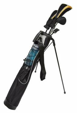 JEF WORLD OF GOLF JR1256 Pitch & Putt Sunday Bag with Stand