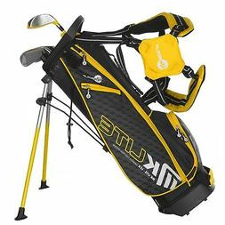 Masters Kids MK Lite Junior Golf Set with Stand Bag Lightwei