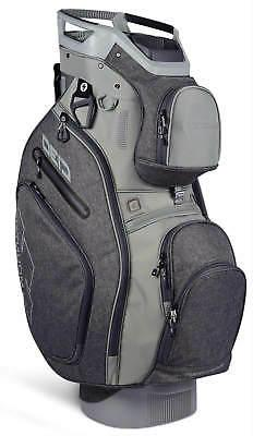 Sun Mountain Golf 2019 C-130 Cart Bag IRON-CEMENT