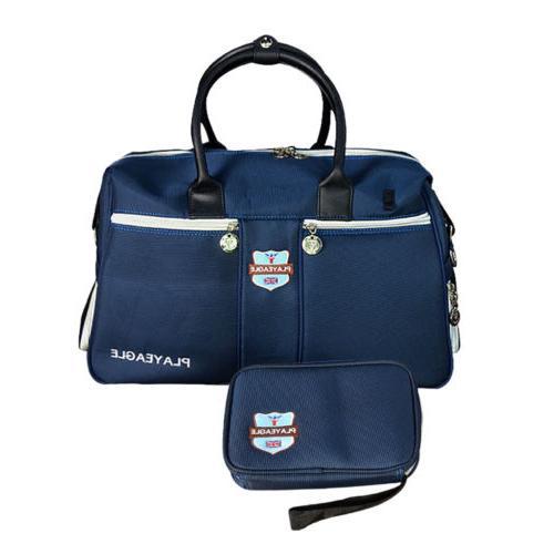 2 in 1 golf boston bag