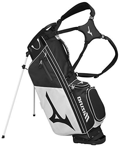 2018 br d3 stand golf bag black