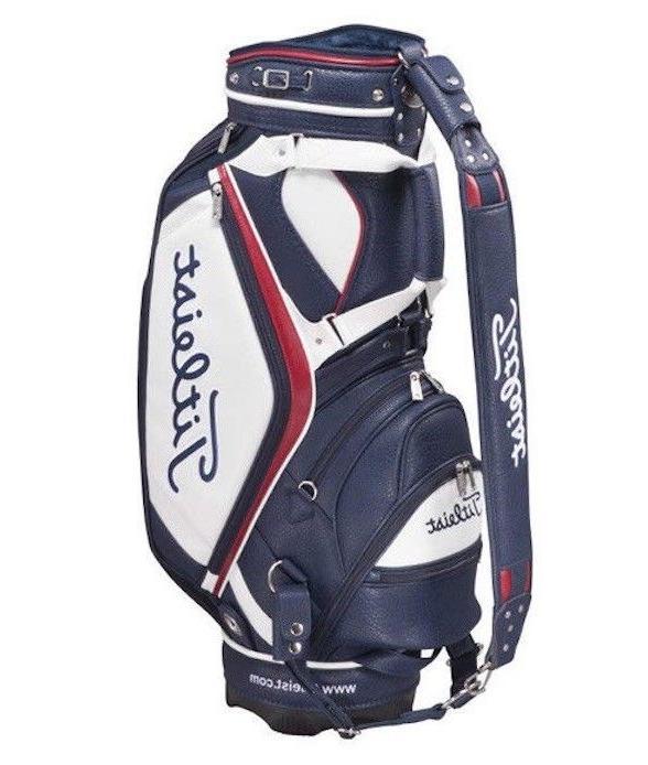 2018 new caddy staff golf bag cb823