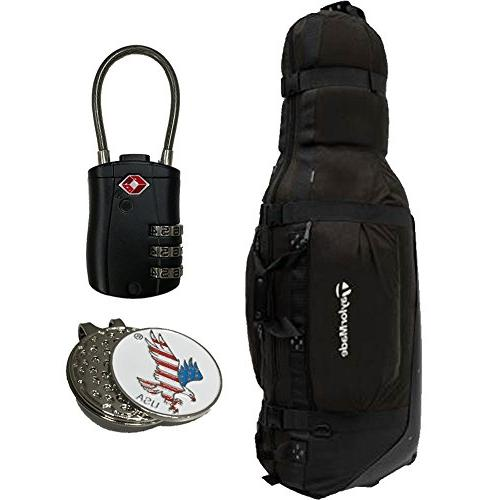 2018 players golf cover bag