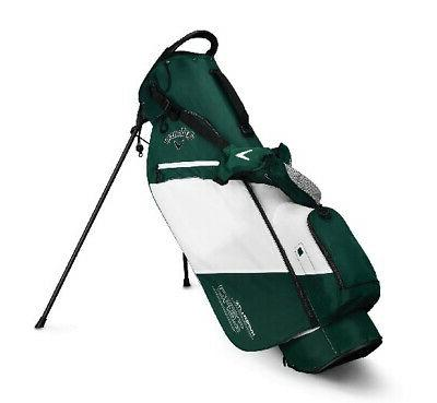 2019 golf hyper lite zero stand bag