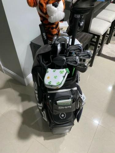 Ping 2020 DLX bag