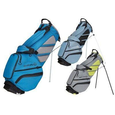 2020 flextech crossover yarn dye stand bag