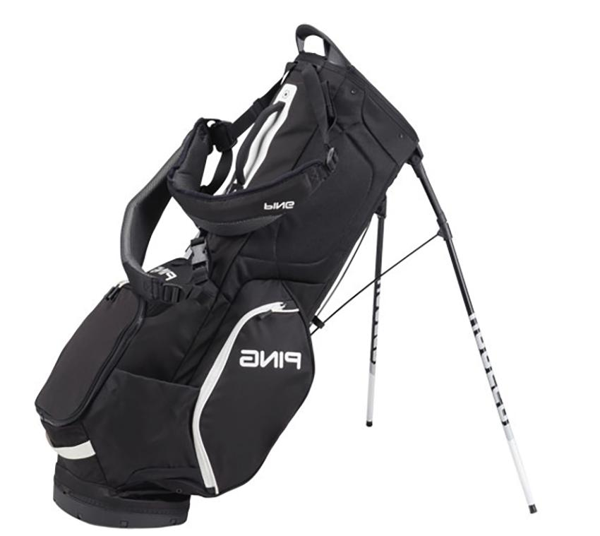 PING HOOFER 14 GOLF STAND BAG - NEW